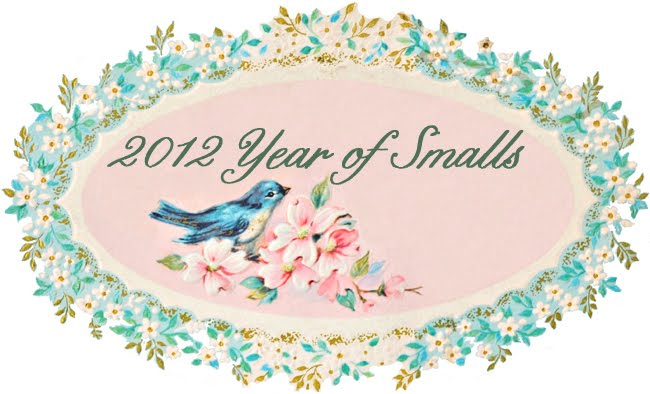 2012 Year of Smalls