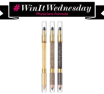 Physicians Formula Win It Wednesday Giveaway