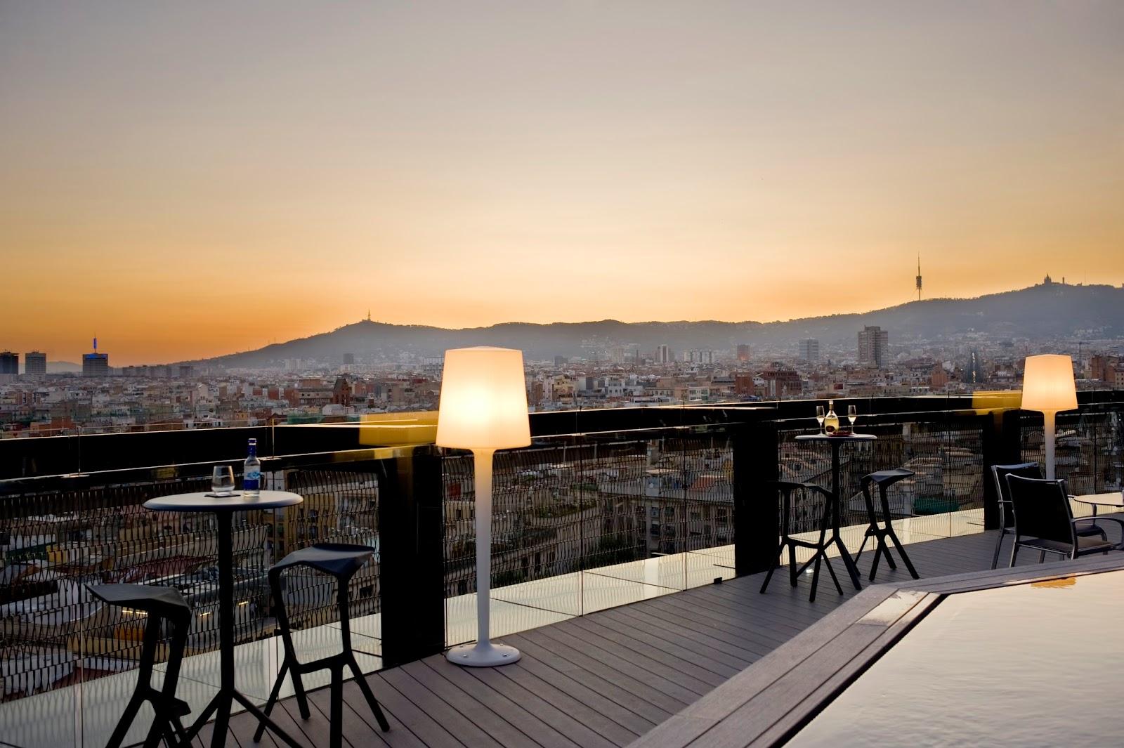 hotel barcelo barcelona
