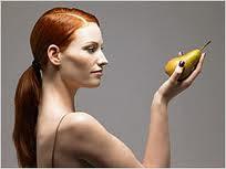 alimentación para cabellos sanos