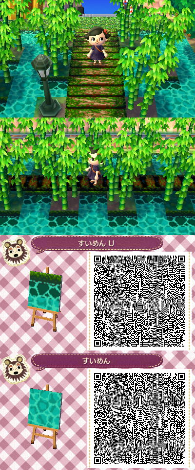 Animalcrossingh go les qr codes Boden qr codes animal crossing new leaf