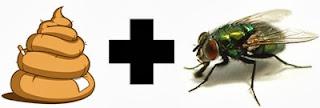 Serunya Melihat Tahi dan Lalat - www.NetterKu.com : Menulis di Internet untuk saling berbagi Ilmu Pengetahuan!