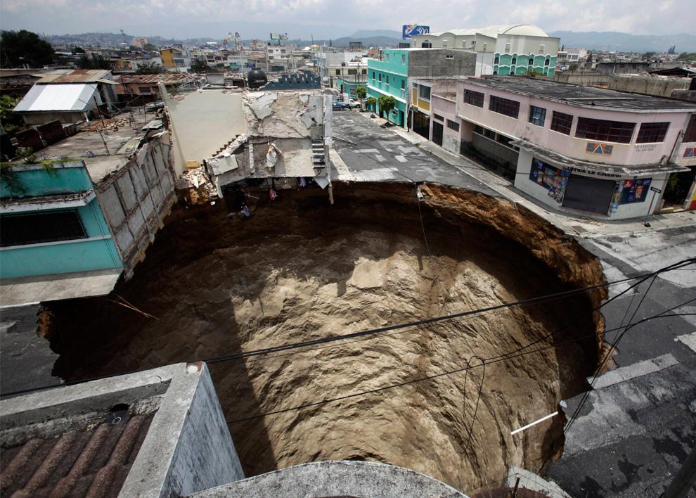 prophetic disasters