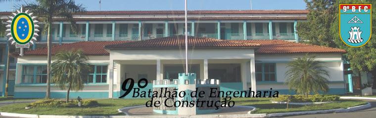 9º BEC - BATALHÃO DE ENGENHARIA DE MT