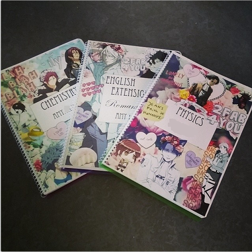 notebooks, anime transparent tumblr, free, attack on titan, hipster anime, psycho pass