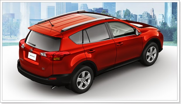 2015 toyota rav4 feature specs and review. Black Bedroom Furniture Sets. Home Design Ideas