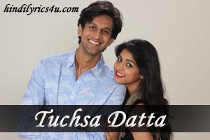 Tuchsa Datta