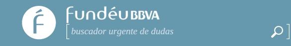 Consulta urgente de dudas en español
