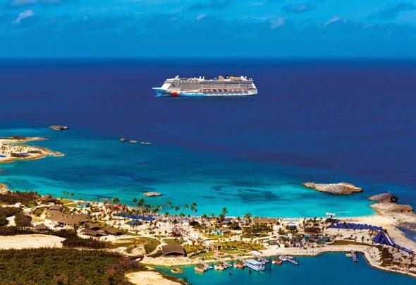 Croisières Caraibes - bons plans promo