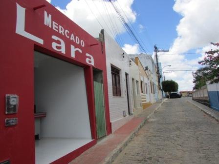 Mercado Lara