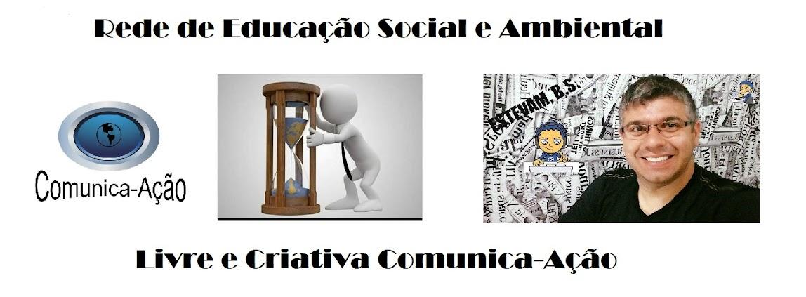 Coluna Comunica-Ação