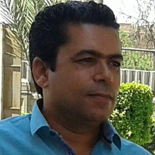 الشاعر محمود السيد اسماعيل