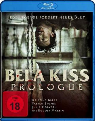 Bela Kiss Prologue 2013 720p 880MB