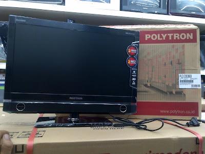 gambarr televisi polytron