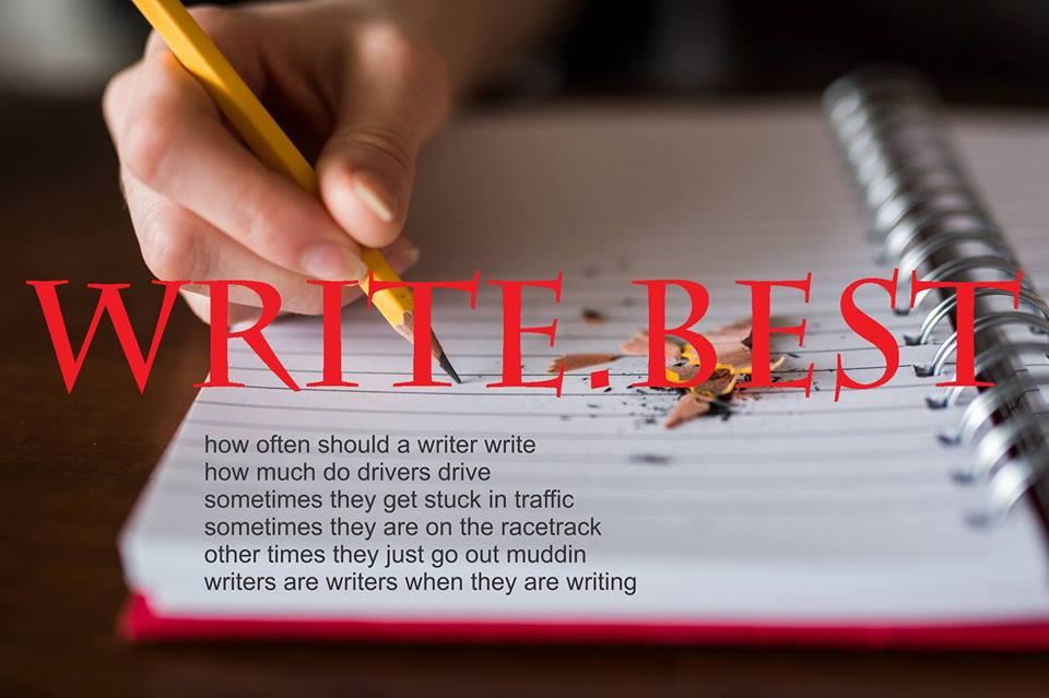 Visit Write.Best