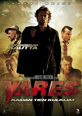 Vares: The Path Of The Righteous Men (2012)