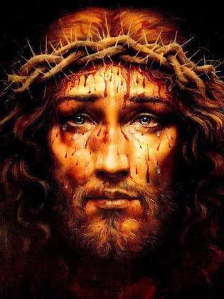PINCHAR EN LA IMAGEN              JESÚS AGONIZANTE     SANGRE PRECIOSA