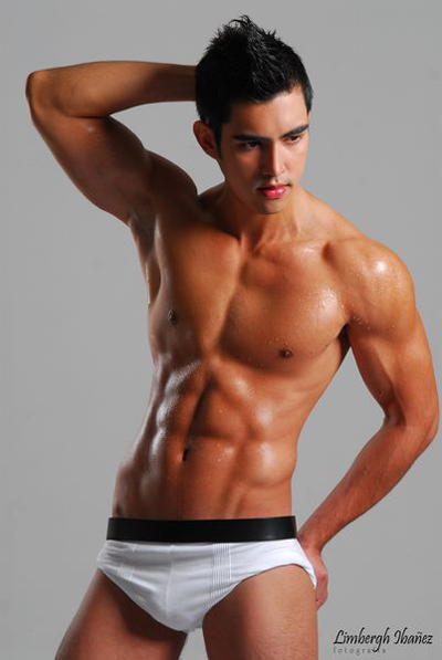 Самые красивые парней тело