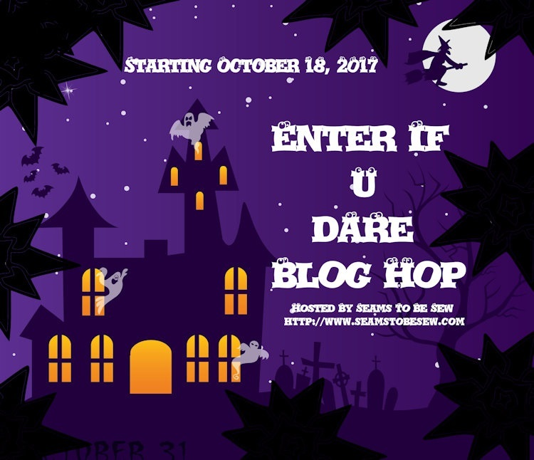 Enter If You Dare Blog Hop