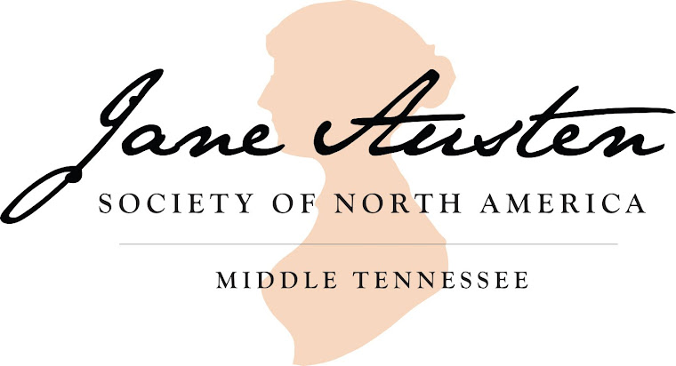 Middle Tennessee Region-Jane Austen Society of North America (JASNA)