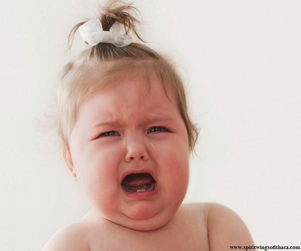 Chambre Originale Adulte : Fille Qui Pleure