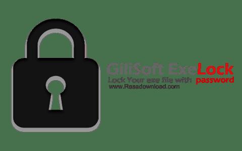Gilisoft EXE Lock Full,Phần mềm khóa file cài đặt