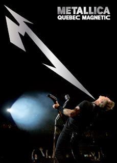 Download Baixar Show   Metallica   Quebec Magnetic