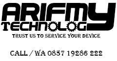 ArifmyTechnology