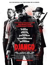 Django Unchained (Django sin cadenas) (2013) [Latino]