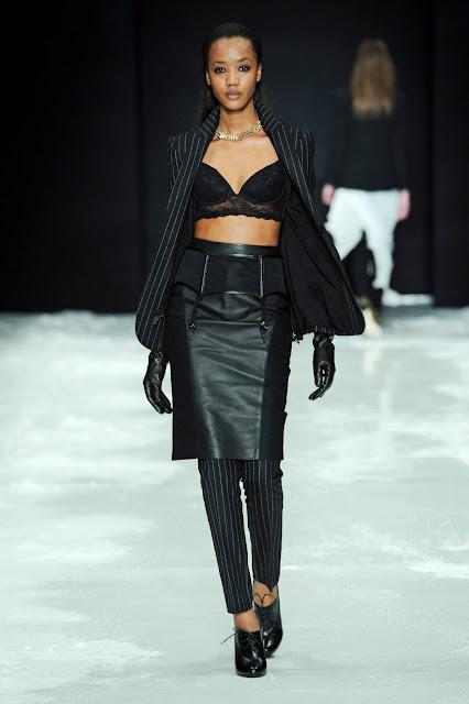 Fashion Studio Magazine: COPENHAGEN FASHION WEEK AW 2013