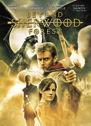 Phim Phía Bên Kia Rừng Sherwood - Beyond Sherwood Forest