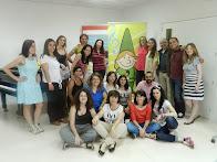 Curso de Música y Movimiento en Musicaeduca, Alcalá de Henares (Sábado, 05/07/14)