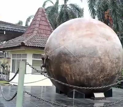 Museum provinsi lampung indonesia