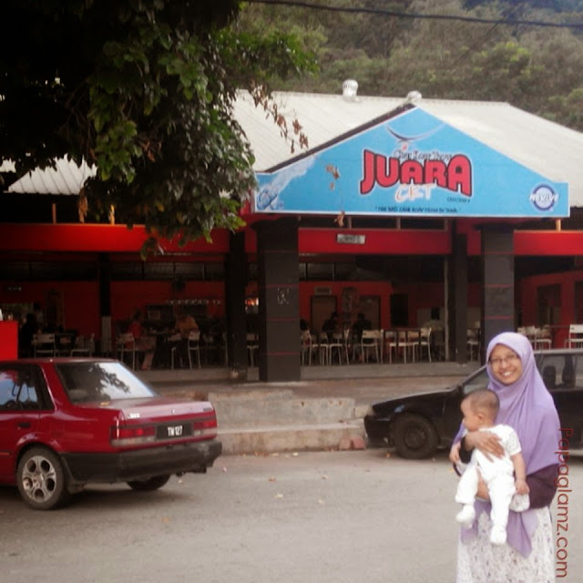 Tempat+makan+char+kuey+teow+menarik+di+Kuantan+Pahang