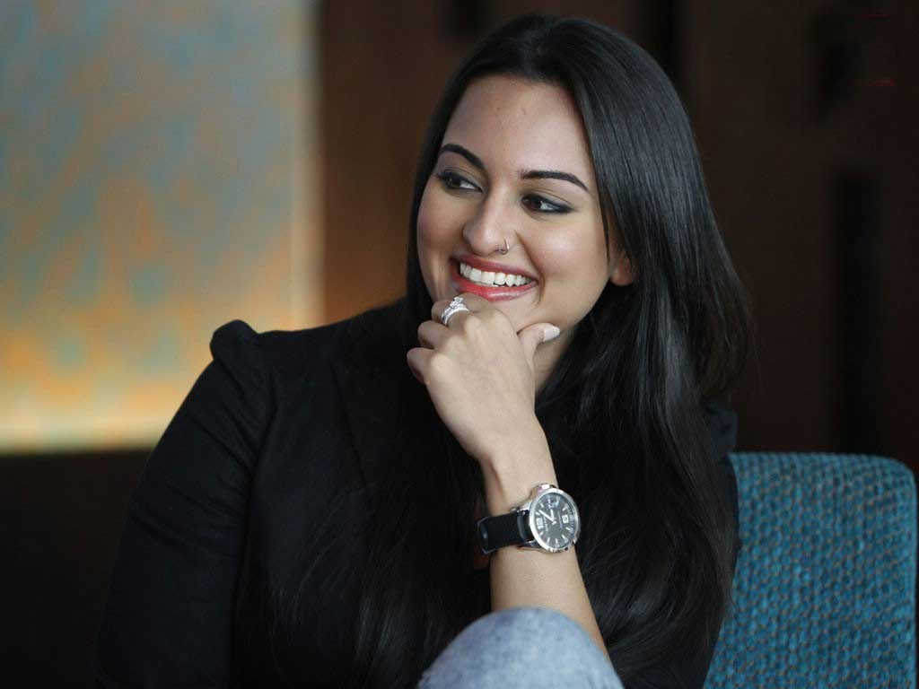 Revealing The Incredible Weight Loss Journey Of Sonakshi