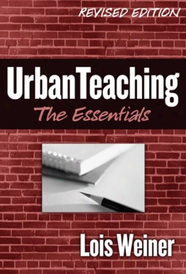 A conclusion I've slowly been coming to over the past few years is that the  people who find ongoing success teaching in impoverished urban schools are  among ...