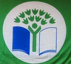 Bandera verde