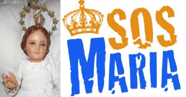 SOS MARIA