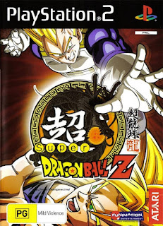 LINK DOWNLOAD GAMES Super DragonBall Z PS2 ISO FOR PC CLUBBIT