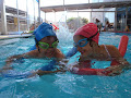 Swimming for kids in Limassol