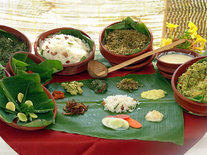 Wellness ayurveda 8 ayurvedic principles for eating food for Ayurvedic cuisine
