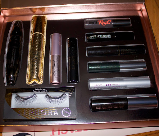 sephora 2013 lash stash review