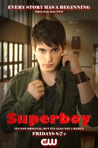 CW prepara remakes de Smallville e Gilmore Girls para a temporada 2011 2012