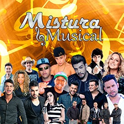 Mistura Musical Frente Mistura Musical