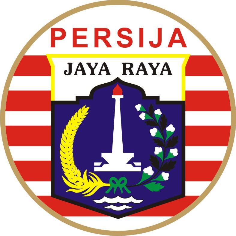 Lambang Persija Jakarta