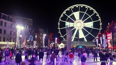 Navidad Bruselas