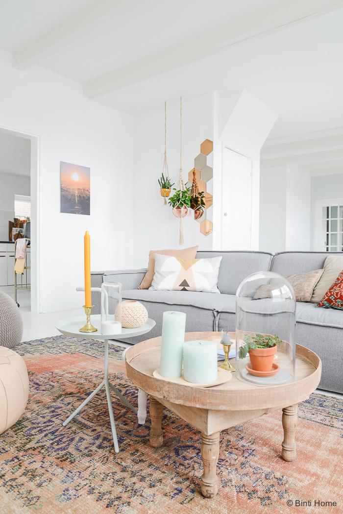 Decorar con colores pastel alquimia deco for Casa practica decoracion