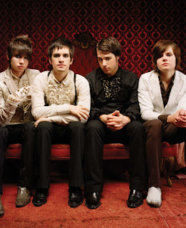 Sejarah Berdiri Band PANIC! AT THE DISCO