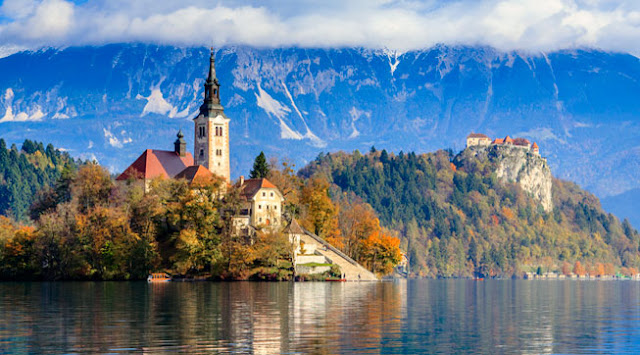 Country that Drinks the Fourth Most Coffee - Slovenia