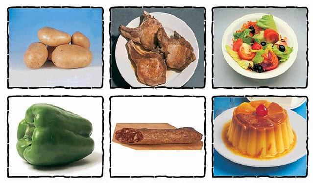 http://www.ceipjuanherreraalcausa.es/Recursosdidacticos/PRIMERO/datos/03_cmedio/03_Recursos/actividades/4LosAlimentos/01.htm